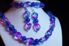 Blurple by amberscustomdesigns on Etsy, $20.00