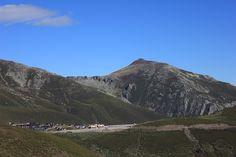 Ruta de montaña y estancia en el Hotel La Corza - Turismo de Cantabria - Portal Oficial de Turismo de Cantabria - Cantabria - España