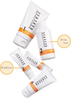 REVERSE Brightening Regimen https://cheyer.myrandf.com