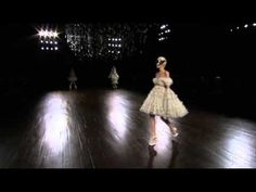 Alexander McQueen | Fall Winter 2012/2013 Full Fashion Show
