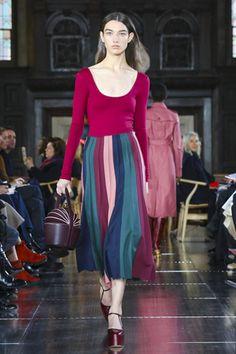 Gabriela Hearst Ready To Wear Fall Winter 2017 New York - NOWFASHION
