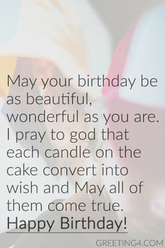 Short Birthday Wishes For A Friend 70 Ideas Happy Birthday Wishes For Her, Short Birthday Wishes, Happy Birthday Best Friend Quotes, Birthday Wishes For Boyfriend, Birthday Quotes For Daughter, Quotes On Birthday Wishes, Birthday Quotes For Brother, Birthday Greetings, Happy Birthday Captions
