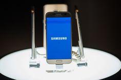 [Rumor] Samsung Galaxy S8 usará inteligência artificial em todos os apps - http://www.showmetech.com.br/rumor-samsung-galaxy-s8-usara-inteligencia-artificial-em-todos-os-apps/