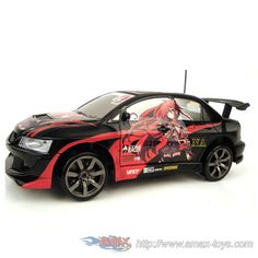 i like this rc car