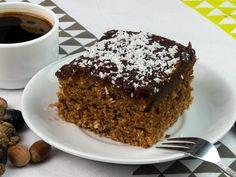 Prăjitura de post cu nucă de cocos – o dată savurată, rămâne în memorie pentru totdeauna!