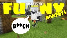 Minecraft # - # (Part # Minecraft Funny Moments, Always Remember Me, Pocket Edition, Troll, My Friend, Entertaining, In This Moment, Kids, Young Children