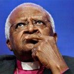 Twitter blocks Desmond Tutu during spam cleanup