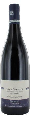 Le résultat donne un très grand vin, de grande garde qui plus est, caractérisé par sa grande amplitude. Parfois austère et un peu monolithique, sa puissance est tempérée par des tanins très mûrs. Il est harmonieux et élégant  En savoir plus : http://avis-vin.lefigaro.fr/vins-champagne/bourgogne/cote-de-nuits/bourgogne/d11273-domaine-anne-gros/v11905-domaine-anne-gros-clos-de-vougeot/vin-rouge#ixzz3GybNFLrl