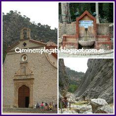 Caminem plegats: Excursions II 2011: Fontcalda i Corbera