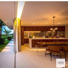 Gourmet Fernanda Marques Arquitetura