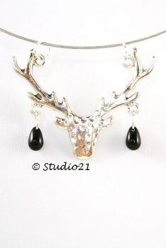 KerzenStudio21.de - Schmuck Modeschmuck Halsschmuck Collier Halskette