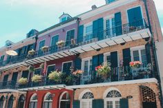 My exclusive page on Louisiana! Places to go, people to see. View upcoming events in Louisiana, Rebecca's favorite places to go, what to pack and my recent blog posts about the state of Louisiana including the city of New Orleans.