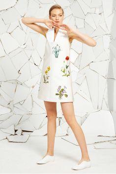 visual optimism; fashion editorials, shows, campaigns & more!: stella mccartney resort 2016