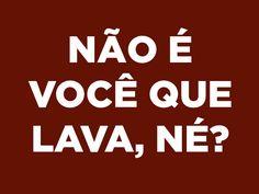 Né, madame? | 22 frases que toda mãe brasileira já falou