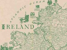 May 18, 2014 - Top 100 Irish last names explained - via irishcentral.com