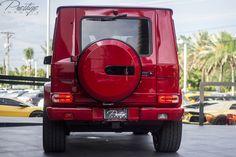 mercedes g wagon white | Mercedes Benz | Rare Cars for Sale Blog