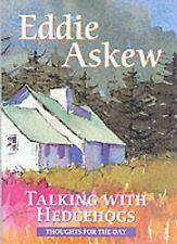 Talking with Hedgehogs, Askew, Eddie - Paperback Book