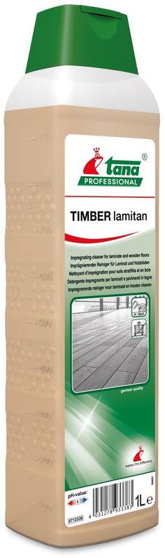 Solutia Lamitan pentru protectia suprafetelor din lemn curata foarte eficient si produce un film protector invizibil impotriva patrunderii umezelii.