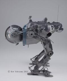 Amazon   ハセガワ マシーネンクリーガー 月面用戦術偵察機 LUM-168 キャメル 1/20スケール プラモデル MK06   プラモデル 通販