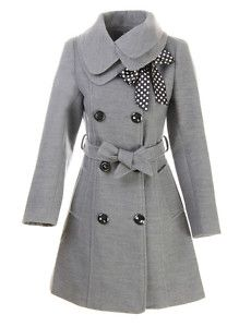 A girl can never have too many jackets!  I want to add this to my collection.