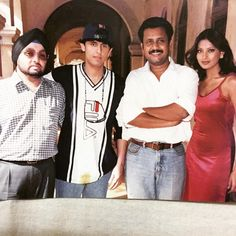 """""""My first #MusicVideo. #SonuNigam #BipashaBasu #memories"""" Film Composition, Lord Rama Images, Sonu Nigam, You Are Cute, My Prince Charming, Music Film, Your Voice, My Favorite Part, Incredible India"""