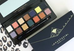 Anastasia Beverly Hills Prism Palette   Holiday 2017 Release   Review + Swatches