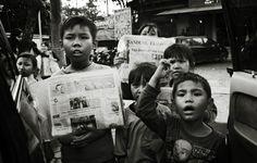 Fotografia News de Roslan Salleh na 500px