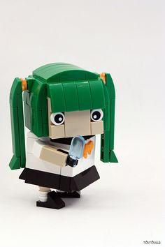 https://flic.kr/p/znFh2F | Dolls 1 | Like : www.facebook.com/SeboLego  Support : ideas.lego.com/projects/102084