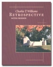 Charles T. Williams Retrospective, with Friends Subject Of Art, The Twenties, Books To Read, Contemporary Art, Ebooks, Death, Fort Worth, 1940s, Kindle