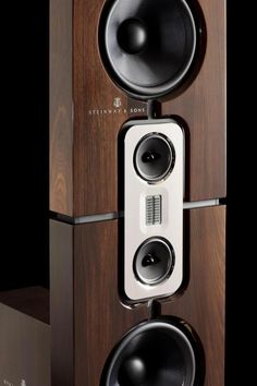 Steinway Lyngdorf's $150K Model-D Music System - SoundFood