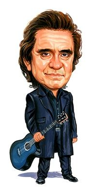 Johnny Cash *~<3*Jo*<3~*
