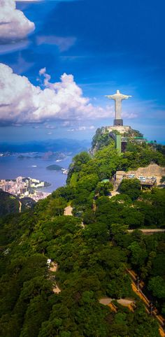 Travel to Brazil and discover, Amazonian rainforests, people, colour, culture and carnivals...