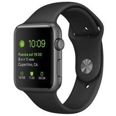 El Apple Watch 2 podría llevar cámara - http://www.actualidadiphone.com/apple-watch-2-podria-llevar-camara/