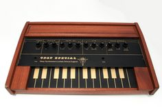 MATRIXSYNTH: Signed EDP Gnat Special Synthesizer