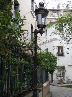 square des Peupliers - Paris 13ème