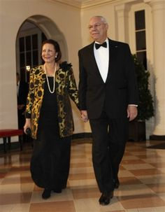 Colin & Alma Powell married August 25, 1962 -- 52 years! <3 <3