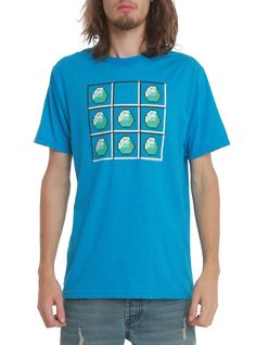Jinx Minecraft Diamond Crafting T-Shirt | Hot Topic
