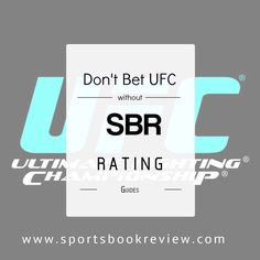 #UFC Mains are up! But Don't Get In a Situation Where You Don't Get Paid! Make Sure Here - http://www.sportsbookreview.com/best-sportsbooks/
