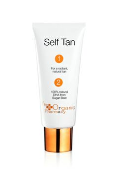 This was voted on GG as the best self tanner...i need to stay out of the sun this summer...