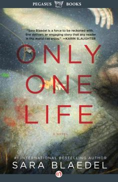 Only One Life: A Novel (Pegasus Crime) by Sara Blædel http://www.amazon.com/dp/B008AUC93I/ref=cm_sw_r_pi_dp_Nfohxb0HF83GR
