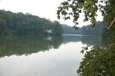 Queens Lake, Williamsburg, Va
