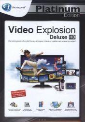 Aq Plat Ed. - Video Explosion
