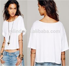 blank cotton t shirt for lady, white plain short sleeve cotton t-shirts, lady tshirts garments wholesale, View blank cotton t shirt, OEM Product Details from Guangzhou Mlinde Imp. & Exp. Co., Ltd. on Alibaba.com