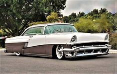 Cool Old Cars, Lead Sled, S Car, Kustom, Buick, Hot Rods, Badass, Chevy, Automobile