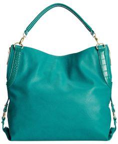 Olivia Joy St Monica Double Handle Hobo Clearance Handbags