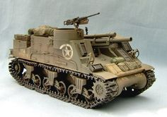 TRACK-LINK / Gallery / M7 Priest