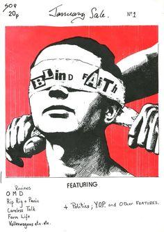 Blind Faith, 1982