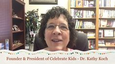 Dr. Kathy likes to tell kids that being created in the image of God doesn't mean we'll look like Him, but that we can become like Him. She shares powerful evidence of that in this video. We know from the Truths of Galatians 5: 22-23 that we have been given the fruit of the Spirit. […]