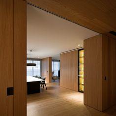 726 36 Rifé, Francesc Apartamento C.G.Reforma de una vivienda en Valencia