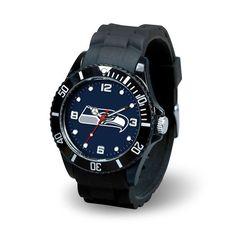 Seattle Seahawks Men's Sports Watch - Spirit Z157-9474678767